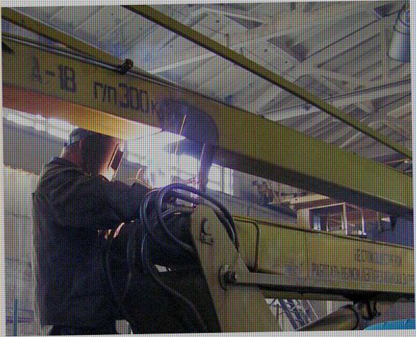 Ремонт обогатительного оборудования в Иваново дробилка смд 109 в Ессентуки